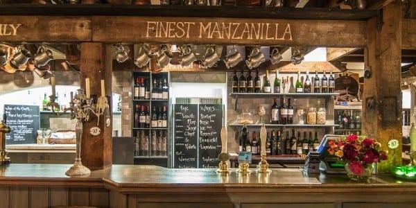 Davyu0027s Wine Bars