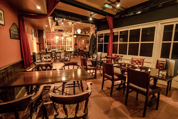 The Habit - semi private dining & events