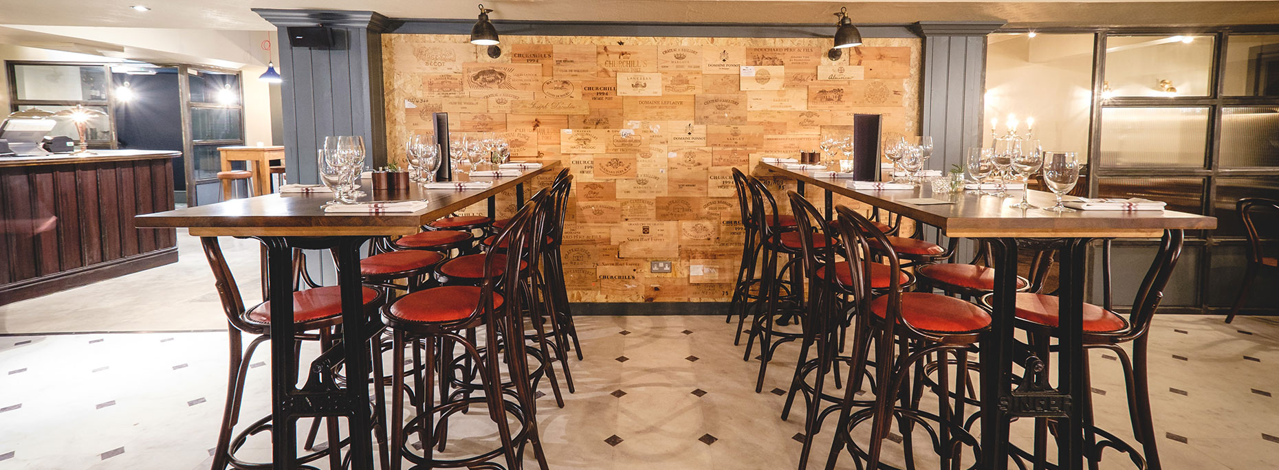 Holborn Dining Room Offers